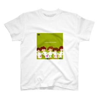 わたしのポケット T-shirts