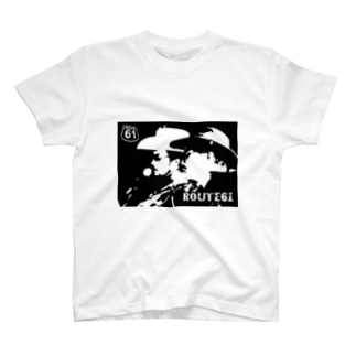Route61 T-shirts