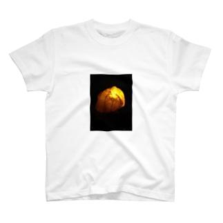 鬼灯あかり T-shirts