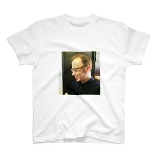 Kafka09 T-shirts