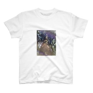 神杉 T-shirts