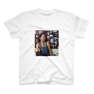 G01 T-shirts