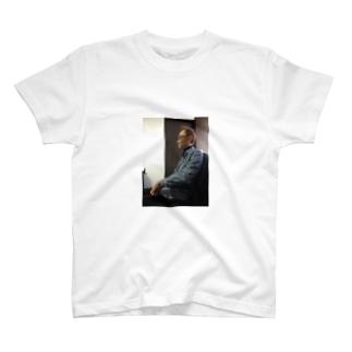 Kafka14 T-shirts
