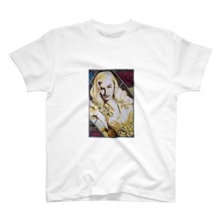 Veronica T-shirts