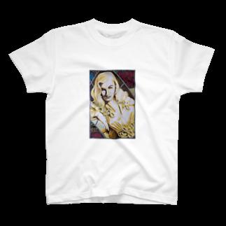 mimosa9040♪☆のVeronica T-shirts