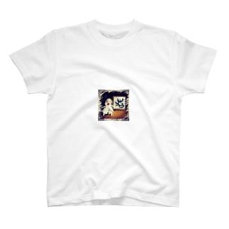 象書妖精と花2 T-shirts