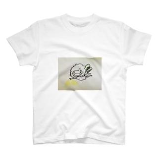 飛んでるおかん妖精 T-shirts