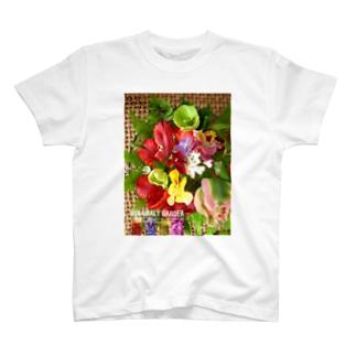hidamaly garden 001 T-shirts