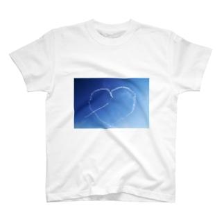 aiogisoのはぁと。 T-shirts