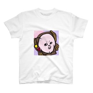 テルオくん T-shirts