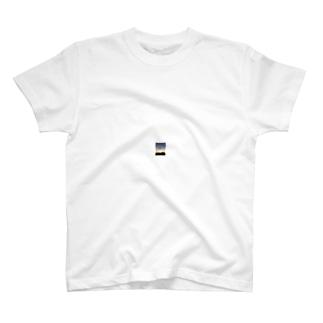 けしき T-shirts