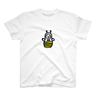 はちリョーシカ T-shirts