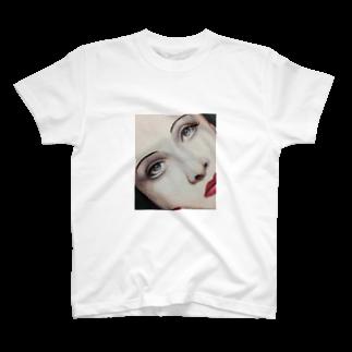 mimosa9040♪☆のマレーネ T-shirts