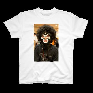 toshikiのmuryoimpl T-shirts