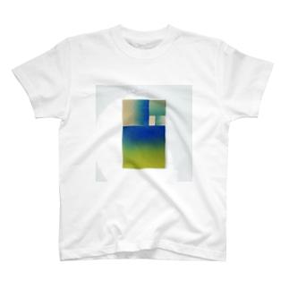 しびれのMOTION T-shirts