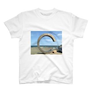 茅ヶ崎サザンC T-shirts