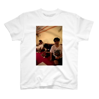 Friendship T-shirts
