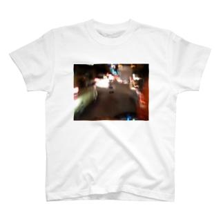 -RUN- Tシャツ