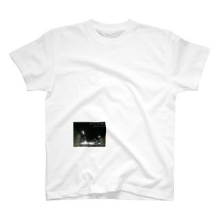 ぶっちぎりで… T-shirts