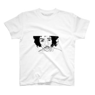 jimijimibig T-shirts