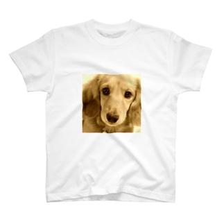 マネージャー鈴太郎 T-shirts