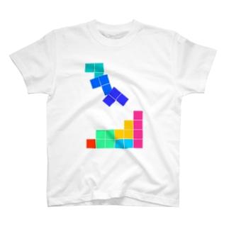 スリトテーナ T-shirts