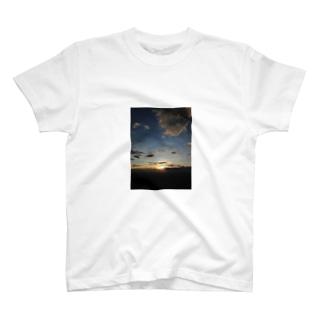 TENKU T-shirts