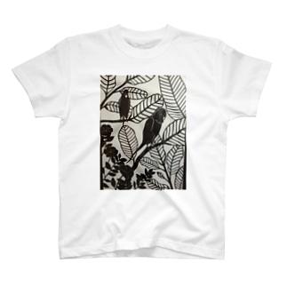 ピッピとトット T-shirts