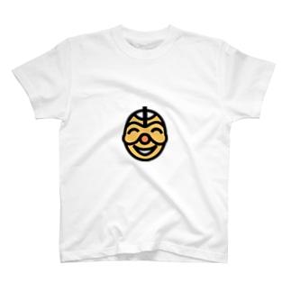 ヤマメのおじさん T-shirts