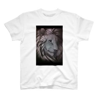 BLACK LION Tシャツ T-shirts