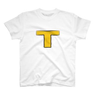 テイトク T-shirts