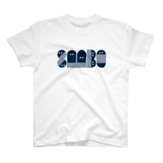 モンスターS2 T-shirts