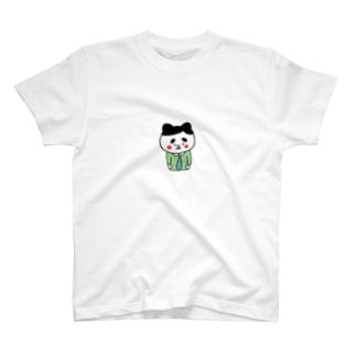 サラリーにゃん T-shirts
