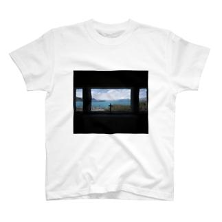 テカポ湖 T-shirts