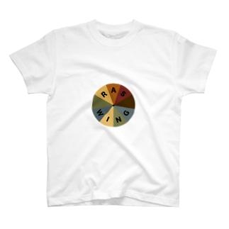 RASWING T-shirts