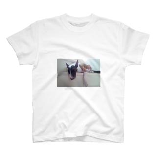 脱力感 T-shirts
