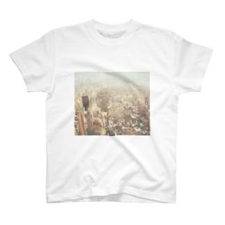 SUNDAY NOON T-shirts