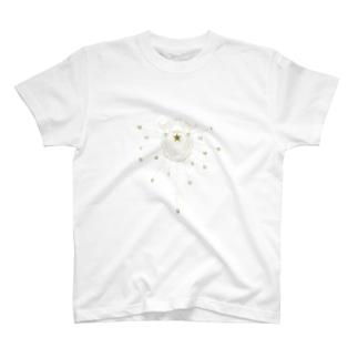 時ヲ刻ムコレクション(金) T-shirts