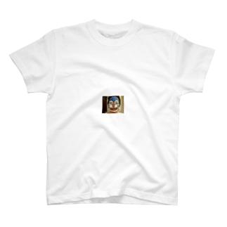 22世紀スタイル T-shirts