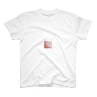ゆるりのうささん T-shirts