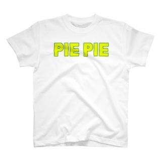 高気圧ガール2 T-shirts
