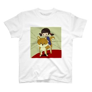 わんこ! T-shirts