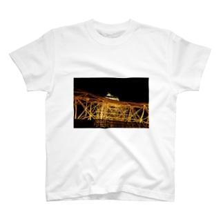 ヒロセ T-shirts
