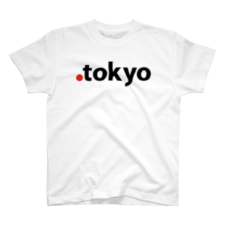 .tokyo Tシャツ