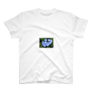 この世界で私に与えられた仕事は T-shirts
