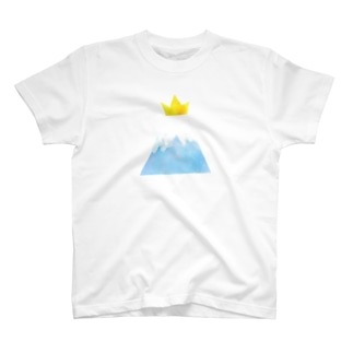 FUJI T-shirts
