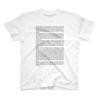 Kassock T-shirts