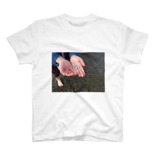 とりぶん T-shirts