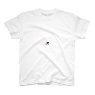 いぬがすきのちっちゃかった。。。 T-shirts