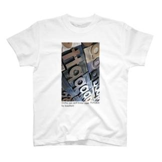 FUTURA T-shirts